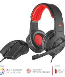 Combo GXT 784 Mouse + Headset
