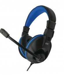 Headset Gaming Play To Win GTC HSG-517