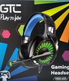 Headset Gaming Gtc Hsg-603 Ps4