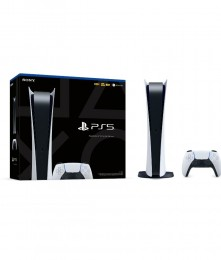Consola Playstation 5 Version Digital  // Entrega Inmediata