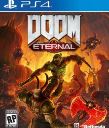 DIGITAL Doom Eternal Ps4