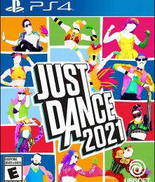 DIGITAL Just Dance 21 Ps4