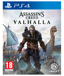 PREVENTA Assassins Creed Valhalla (Lanzamiento 17/11/2020)