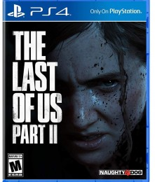 The Last Of Us: Parte 2